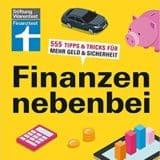 Finanzen nebenbei: 555 Tipps & Tricks für mehr Geld & Sicherheit - Thomas Hammer